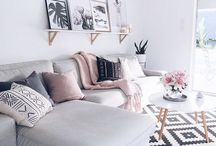 Living room inspirations