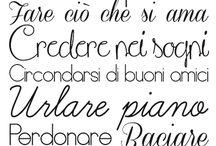 frases en Italiano