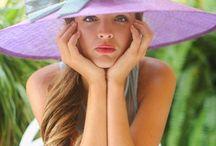 Tea Party Hats & Dresses