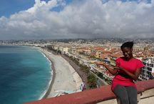 Vakantie / Frankrijk