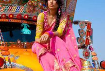 Color My World / by Rubina Sheth