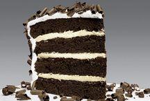 ¤ Cakes ¤