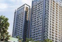 Serpong Midtown / Serpong Midtown, Apartemen terbaru Summarecon Serpong di Gading Serpong. Launching penjualannya pada 22-November-2014 untuk fase pertama.