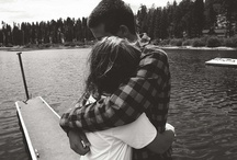 relationship / by Mariel Hewitt