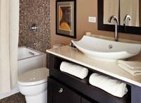 inspires - bathroom