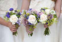 Weddings / Beautiful wedding bouquets...ceremonies...receptions... and more...