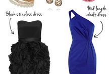 Wedding Guest: Outfit Ideas / by D Madison Gresh