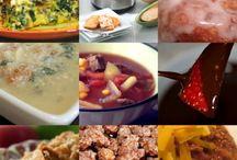 Crockin'  / Crock pot recipes