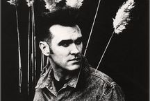 Anton Corbijn - Morrissey / Dutch Photographer