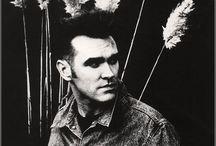 Anton Corbijn - Morrissey / Dutch Photographer