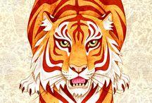 Tigreyleones
