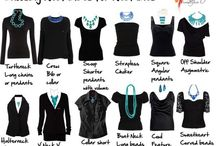 Clothes Tips and Tricks / by Danielle C