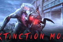 Extinction Mode Call of Duty Ghosts