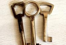 Vintage Key~