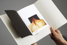 Graphic design / Kazakoff Design projects