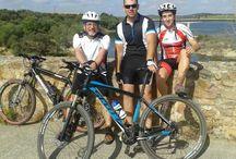 Aventuras: Puente Ajuda 22 de junio / Salida de La Bicicleta Aventuras a Olivenza el 22 de Junio.