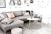 huonekaluja