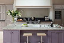 Bonnie's kitchen