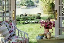 Ralie veranda