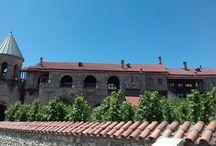 Alaverdi, Kakheti, Georgia