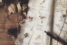 Cuaderno Florido
