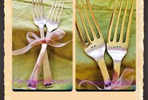 Wedding Belles / A collection of wedding inspired items