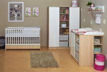Faktum Alda gyerekszoba / Alda is a brand new Fakum furniture. All Alda furniture made by semigloss paint.
