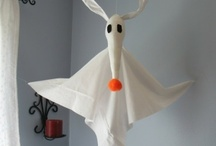 Nightmare Before Christmas / Party Ideas... / by Annette Reyes