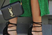 The Art of Strappy Heels
