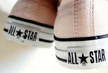 I LOVE ∫ Sneakers