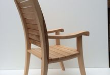 Möbel / Selbst gebautes