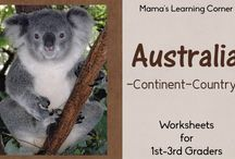 Learn {Australia}