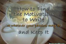 My Blogs - Motivation
