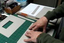 Craft-Binding / by Danae Farias