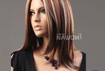 Peluqueria / Color de pelo