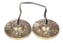 Bells & Cymbals