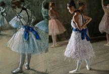Dance & Art - Art of Dance