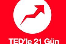 Tedle21Gun / Philosophy of TEDle 21 Gun