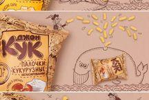 design | packaging : kids