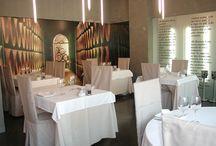 Restaurante a tu gusto / Imágenes de restaurantes realizados por Global Hispana