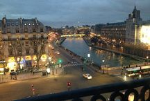 Paris Hotels / I've stayed in some wonderful Parisian hotels: this is my edit