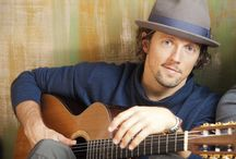 Jason Mraz :) / In life you're gonna go far, If you do it right, you'll love where you are... ~ Jason Mraz / by Juliane Souto
