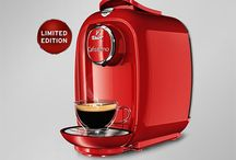 Cafissimo / Jedinečný systém kapslí s kávou