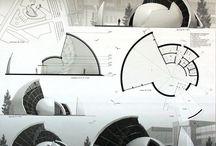 Architectural Plans/Ideas/Solutions