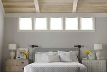 Master Suite.  / Timber, Natural, Texture, Relaxing.