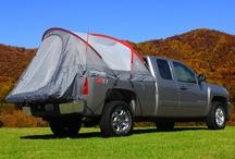 Mis senderos / Ideas para viajes, senderismo, camping, todo!