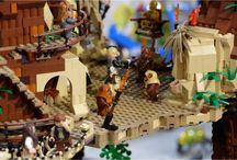 Briqu'Expo LEGO Diémoz 2015