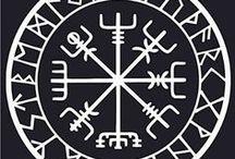 kompass tattoo mann