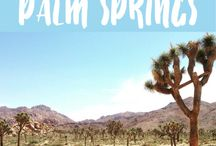 Palm Springs Adventures