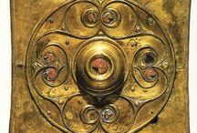 Celtic Irish Pagan Art Archaeology